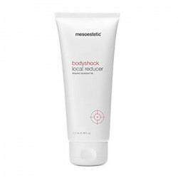 Mesoestetic - BODYSHOCK LOCAL REDUCER con Centella asiatica, L-Carnitina e Caffeina