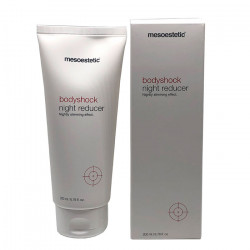 Mesoestetic - BODYSHOCK NIGHT REDUCER con Plancton e L-Carnitina