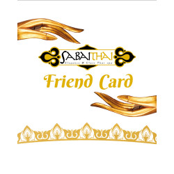 Friend Card 1000